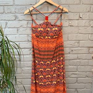 Jessica Simpson Maxi Dress for summer or vacation